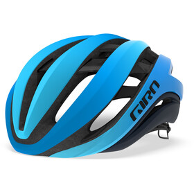 Giro Aether MIPS Cykelhjelm, mat midnight blue